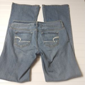AMERICAN EAGLE OUTFITTERS | Artist Stretch Jeans 4